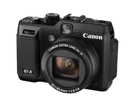 Review: Updated: Canon G1 X