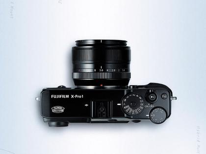 Fuji X-Pro1 review