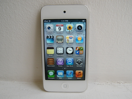 Review updated ipod touch 4th generation organizer for Housse ipod touch 5