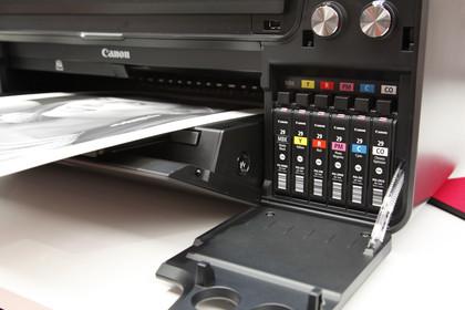 Canon Pixma Pro-1 review