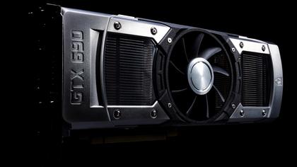EVGA GeForce GTX 690