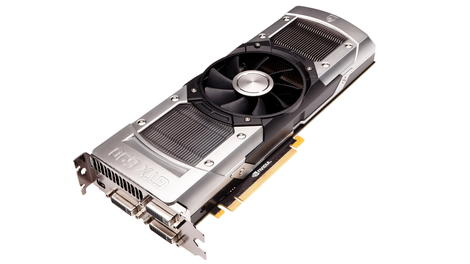 Review: EVGA GeForce GTX 690