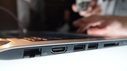 HP Envy Ultrabook