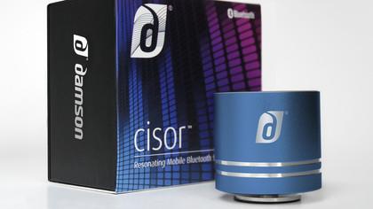 Damson Cisor BT5 review