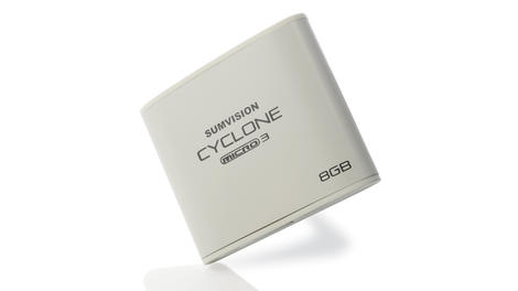 Review: Sumvision Cyclone Micro 3 8GB