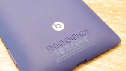 Windows Phone 8X review