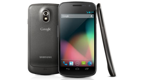 Review: Updated: Samsung Galaxy Nexus