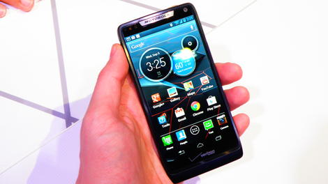 Hands-on review: In Depth: Motorola Droid Razr M