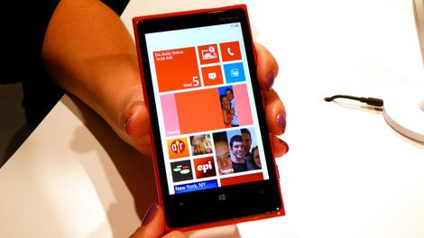 Hands-on review: In Depth: Nokia Lumia 920