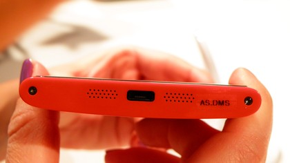 Nokia Lumia 920 review