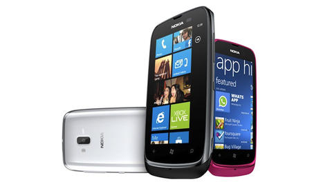 Review: Updated: Nokia Lumia 610
