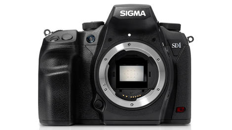 Review: Sigma SD1 Merrill