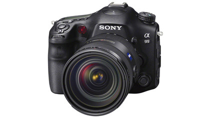 Sony Alpha a99 review