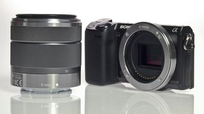 Sony NEX-5R review