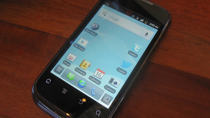 Huawei Ascend 2 review