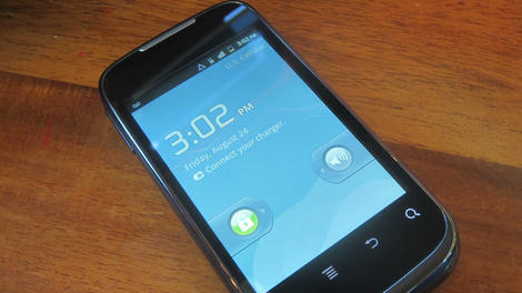 Review: Huawei Ascend 2 review