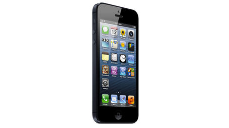 Review: iPhone 5 (AT&T) review