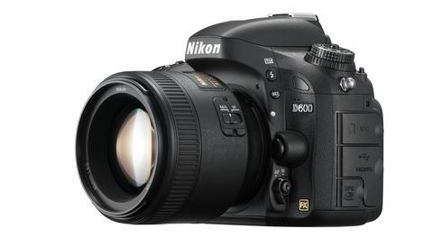 Review: Nikon D600