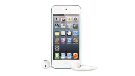 Review: iPod touch 5th Generation