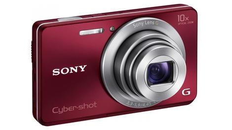 Review: Sony Cyber-Shot DSC-W690