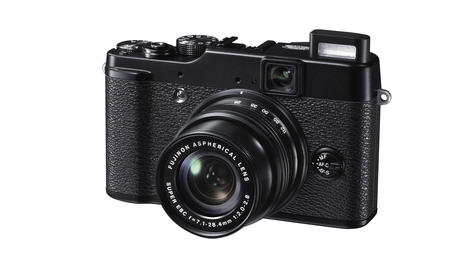 Review: Updated: Fuji FinePix X10