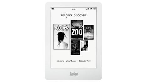 Review: Kobo Glo