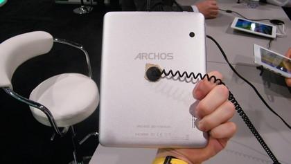 Archos 80 Titanium review