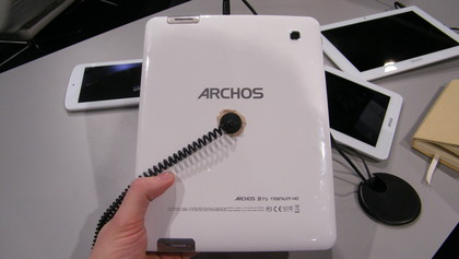 Archos 97 Titanium review