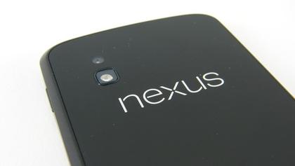 Google Nexus 4 camera