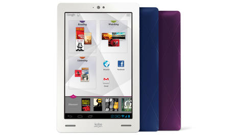 Review: Kobo Arc