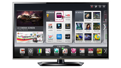 LG 42LS570T review