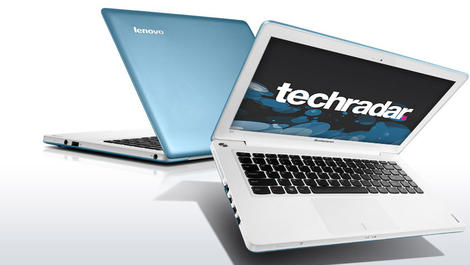 Review: Lenovo IdeaPad U310