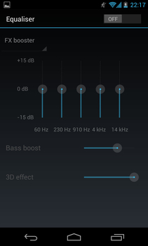 Google Nexus 4 media 4