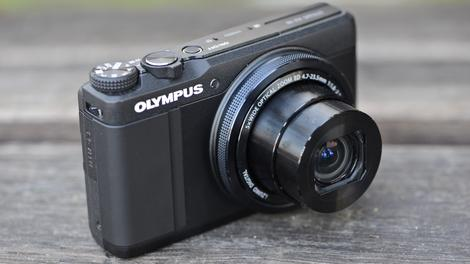 Hands-on review: Olympus XZ-10