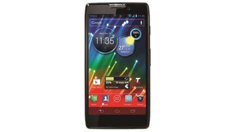 Review: Motorola Razr HD