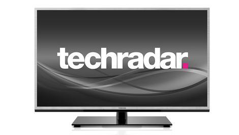 Review: Toshiba 46TL968B