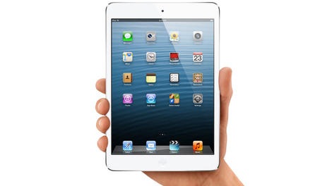 Review: iPad mini