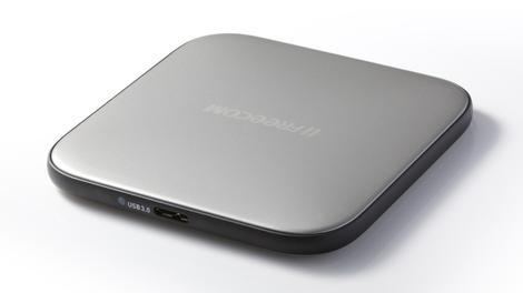 Review: Freecom Mobile Drive Sq TV