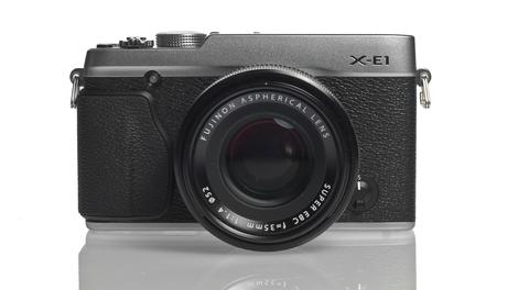 Review: Updated: Fuji X-E1