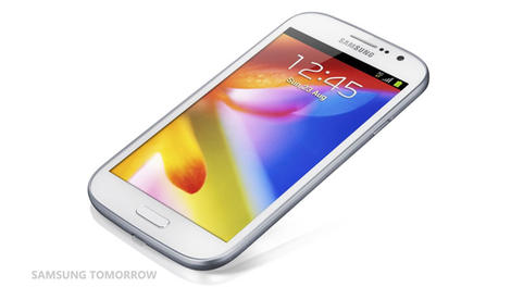 Hands-on review: Samsung Galaxy Grand