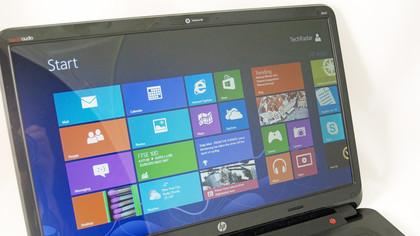 HP Envy Sleekbook 6-1126sa review