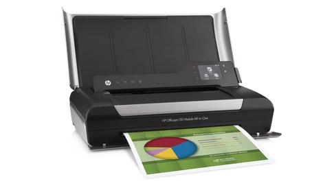 Review: HP Officejet 150 Mobile