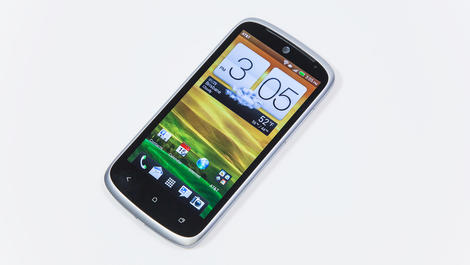 Review: Updated: HTC One VX