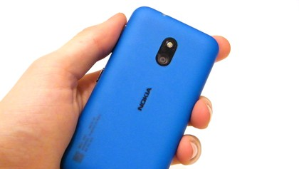 Nokia Lumia 620 review