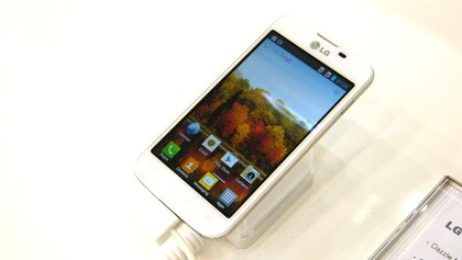 LG Optimus L5 2 review