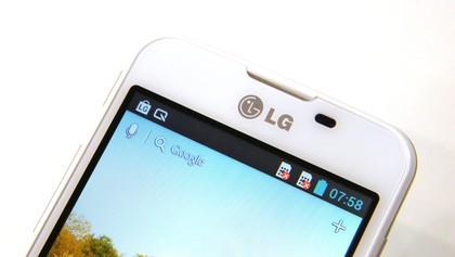 LG Optimus L5 2 review