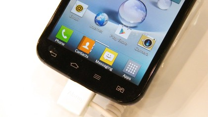 LG Optimus L7 2 review
