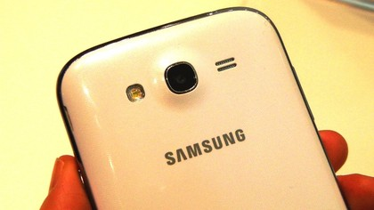 Samsung Galaxy Grand review