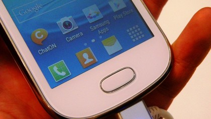 Samsung Galaxy Fame review