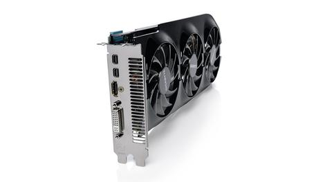 Review: Gigabyte Radeon HD 7870 OC Edition